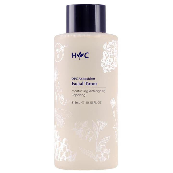 Healthy Care OPC Antioxidant Facial Toner 315ml