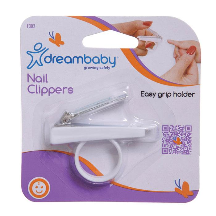 Dream Baby Nail Clippers With Holder
