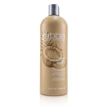 ABBA Color Protection Shampoo 946ml/32oz Hair Care
