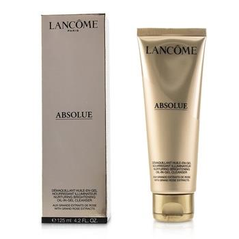 Lancome Absolue Nurturing Brightening Oil-In-Gel Cleanser 125ml/4.2oz Skincare