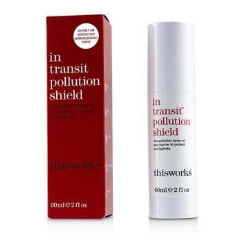 This Works In Transit Pollution Shield 60ml/2oz Skincare