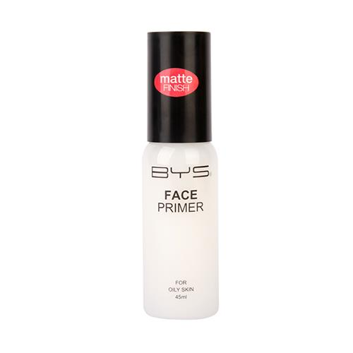 BYS Face Primer Pump For Oily Skin 45ml