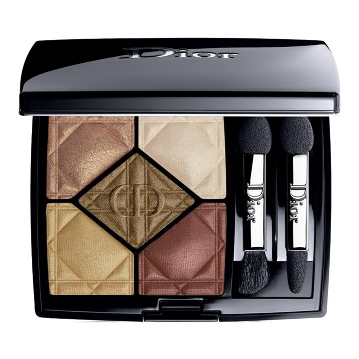 DIOR Diorshow 5 Couleurs Eye Palette 657 Expose