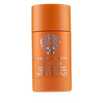 Vince Camuto Solare Alcohol Free Deodorant Stick 71g/2.5oz Men's Fragrance