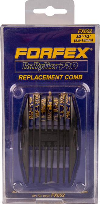 Forfex Clipper Comb Attachments Various 1-8
