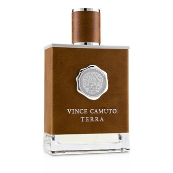 Vince Camuto Terra Eau De Toilette Spray 100ml/3.4oz Men's Fragrance