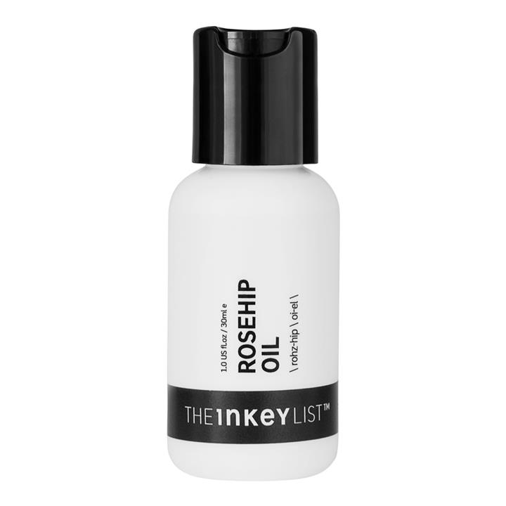 The Inkey List Rosehip Oil 30ml