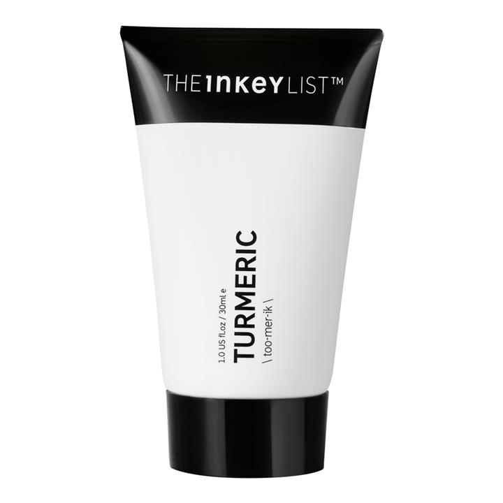 The Inkey List Turmeric Moisturiser 30ml