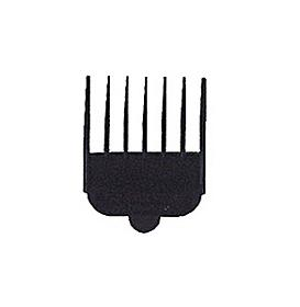 Wahl Attachment #2 Clipper Guide Comb Black