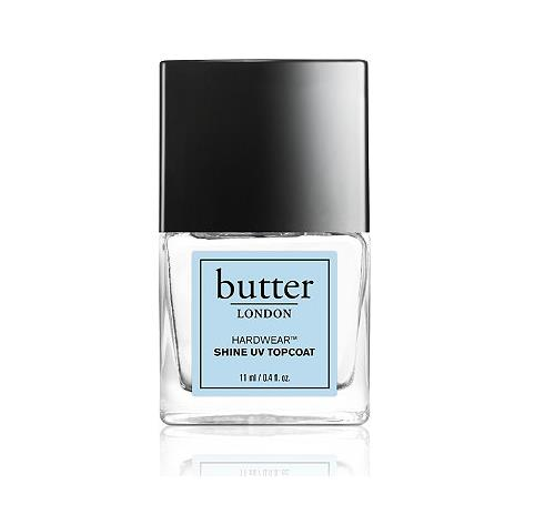 Butter London Hardwear Top Coat 11ml