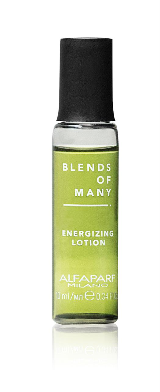 Alfaparf Blends Of Many Energizing Lotion Vials 12x10ml