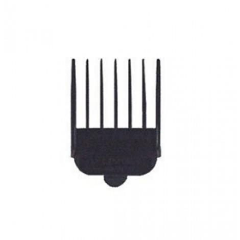 Wahl Attachment #3 Clipper Guide Comb Black