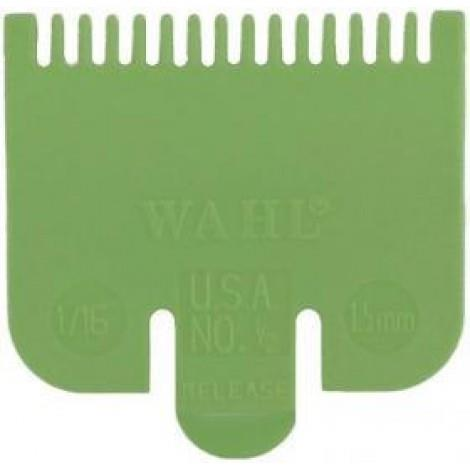 Wahl Attachment #1/2 Clipper Guide Comb 1/16""