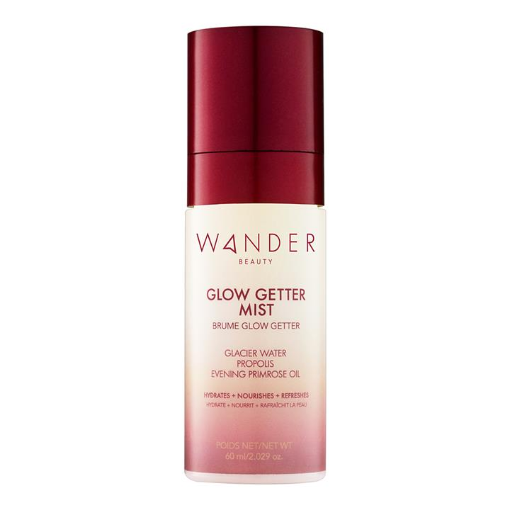 Wander Beauty Glow Getter Mist 60ml