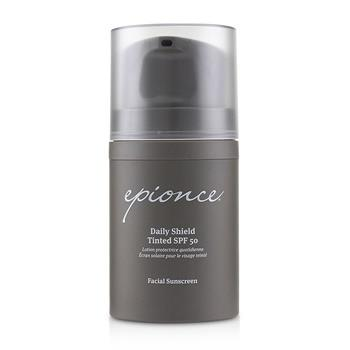 Epionce Daily Shield Tinted SPF 50 – For All Skin Types 50ml/1.7oz Skincare