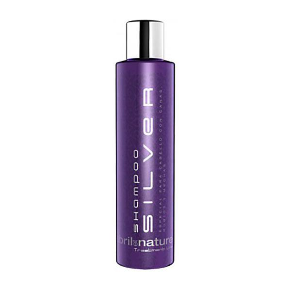 Abril et Nature Platinum Shampoo 250ml