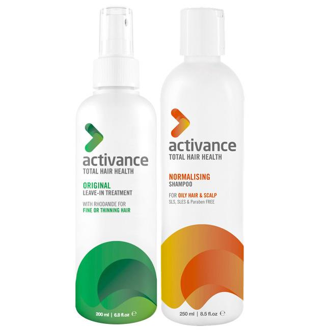 Activance Normal to Oily Stimulating Pack