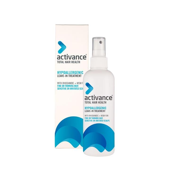 Activance Hypoallergenic Leave-In Treatment 200ml