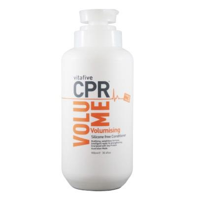 Vitafive CPR Volume Conditioner 900ml