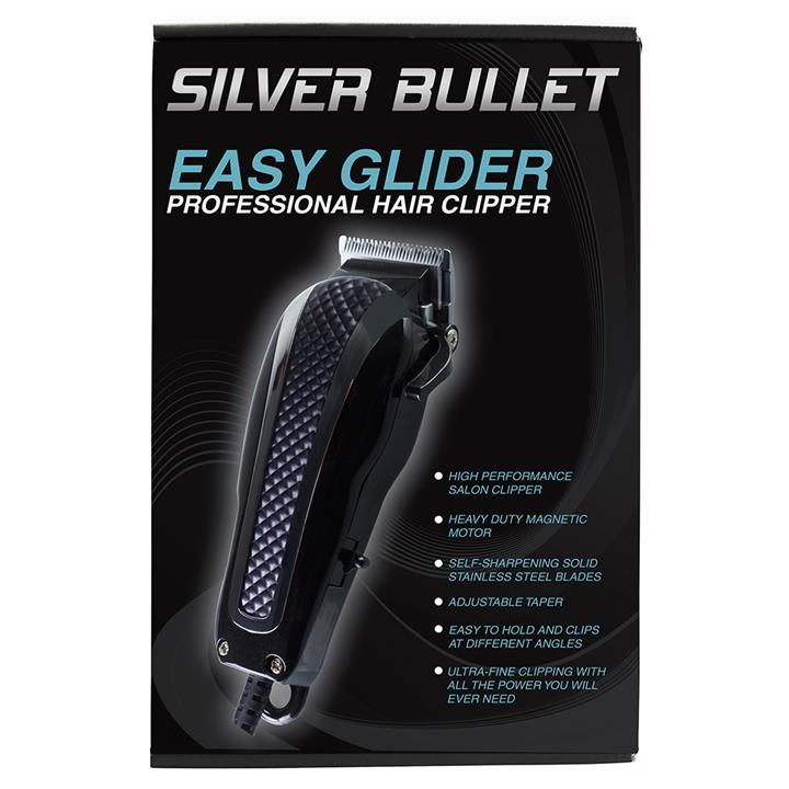 Silver Bullet Easy Glider Professional Hair Clipper