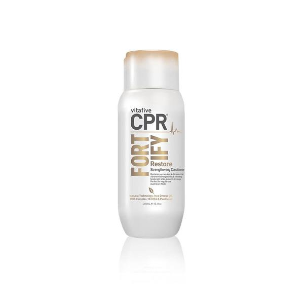 Vitafive CPR Fortify Restore Conditioner 300ml