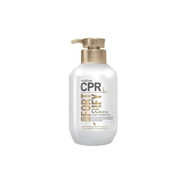 Vitafive CPR Fortify Repair CC Creme Leave-In 500ml