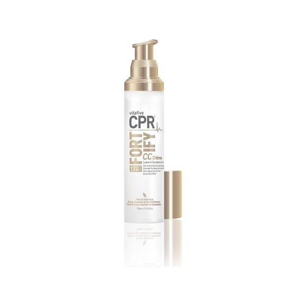 Vitafive CPR Fortify Repair CC Creme Leave-In 150ml