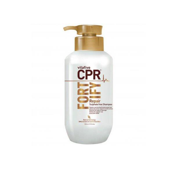 Vitafive CPR Fortify Repair Shampoo 900ml