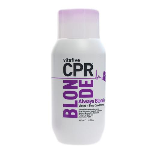 Vitafive CPR Always Blonde Conditioner 300ml