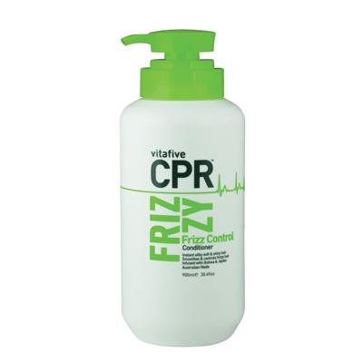 Vitafive CPR Frizz Control Conditioner 900ml