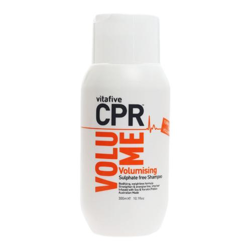 Vitafive CPR Volume Shampoo 300ml
