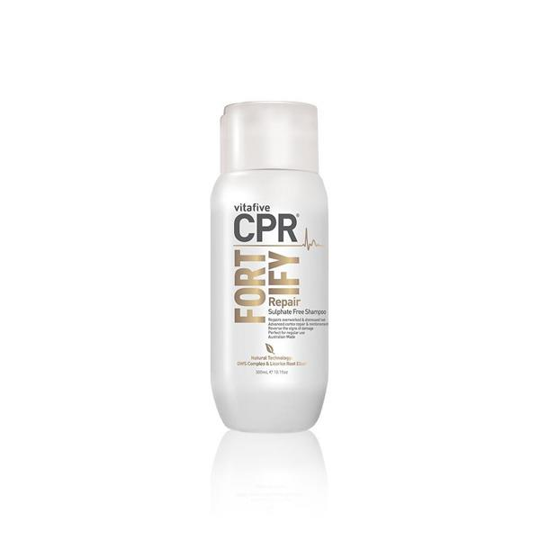 Vitafive CPR Fortify Repair Shampoo 300ml