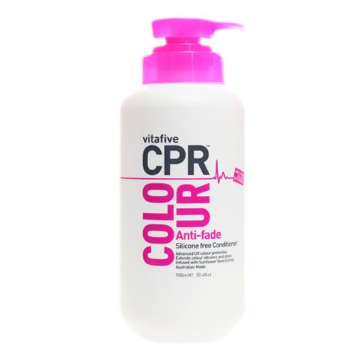 Vitafive CPR Colour Anti Fade Conditioner 900ml