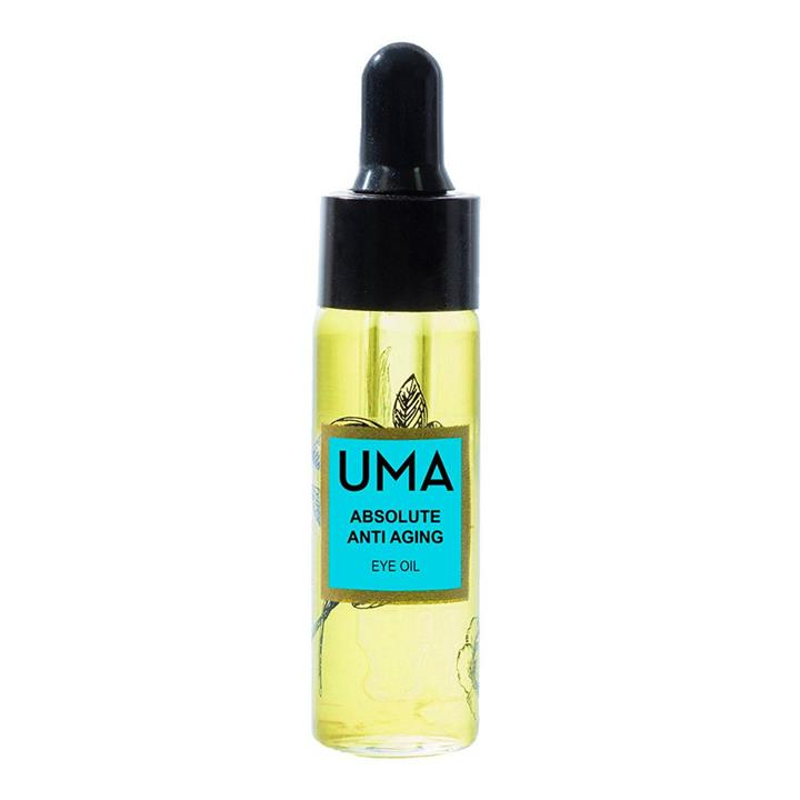 Uma Oils Absolute Anti Aging Face Oil 15ml