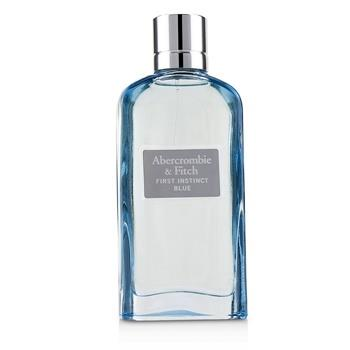 Abercrombie & Fitch First Instinct Blue Eau De Parfum Spray 100ml/3.4oz Ladies Fragrance