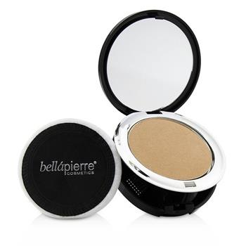 Bellapierre Cosmetics Compact Mineral Foundation SPF 15 – # Cinnamon 10g/0.35oz Make Up