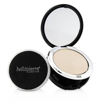 Bellapierre Cosmetics Compact Mineral Foundation SPF 15 – # Ivory 10g/0.35oz Make Up