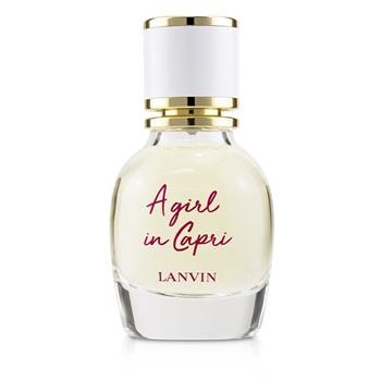Lanvin A Girl In Capri Eau De Toilette Spray 30ml/1oz Ladies Fragrance