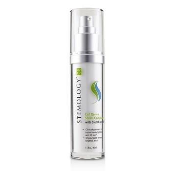 Stemology Cell Revive Serum Complete With StemCore-3 45ml/1.5oz Skincare
