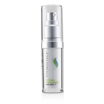 Stemology Cell Revive Serum Complete With SRC-7 17g/0.59oz Skincare