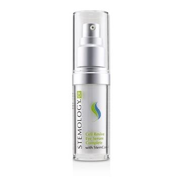 Stemology Cell Revive Eye Serum Complete With StemCore-3 15ml/0.5oz Skincare