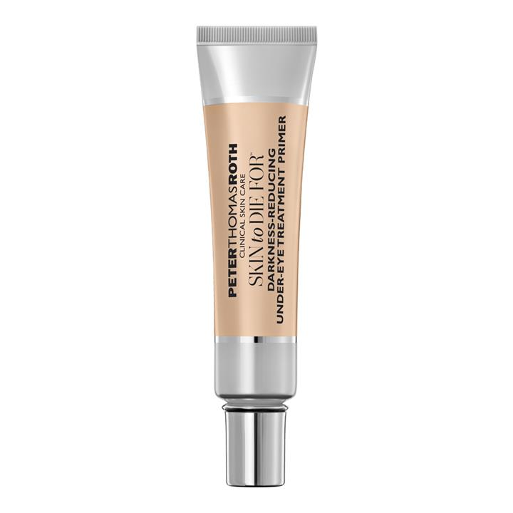 Peter Thomas Roth Skin To Die For Darkness-Reducing Under-Eye Treatment Eye Primer 15ml