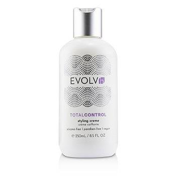 EVOLVh Total Control Styling Creme 250ml/8.5oz Hair Care