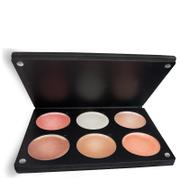 Youngblood Illuminate Highlighting Palette 13.2g