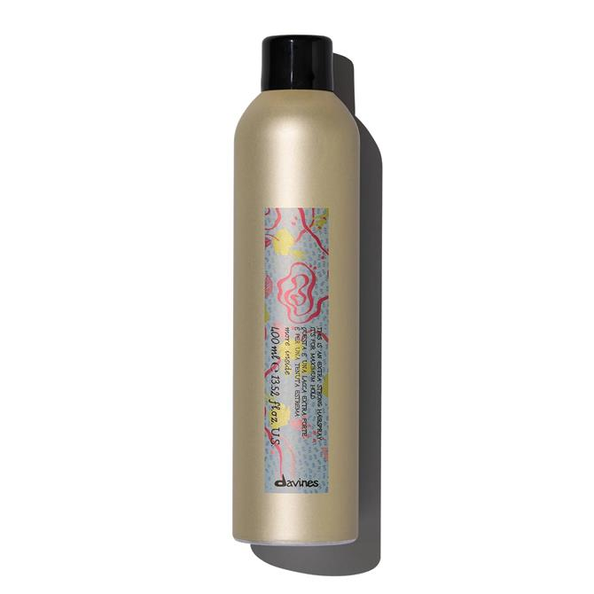 Davines More Inside Extra Strong Hold Hair Spray 400ml