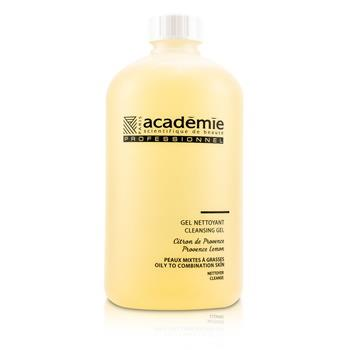 Academie Cleansing Gel – For Oily to Combination Skin (Salon Size) 500ml/16.9oz Skincare
