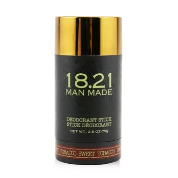 18.21 Man Made Deodorant Stick – # Sweet Tobacco 75g/2.6oz Men's Skincare