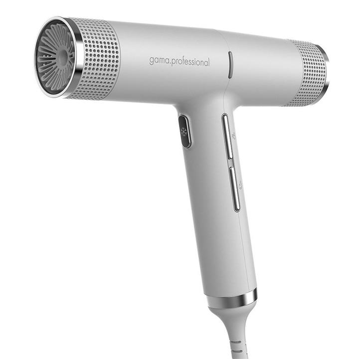 Gamma IQ Perfetto Hair Dryer Gray