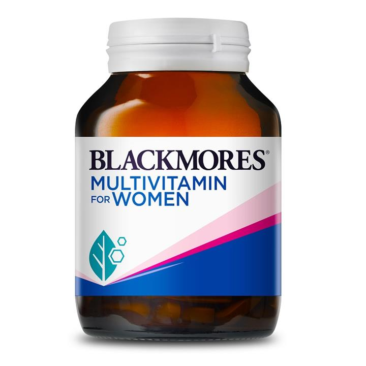 Blackmores Multivitamin for Women Tab X 90