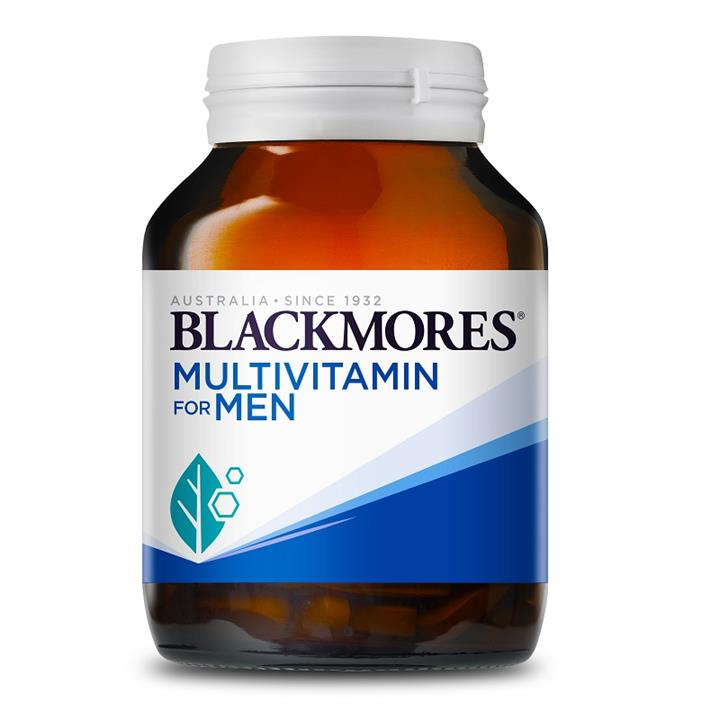 Blackmores Multivitamin for Men Tab X 90